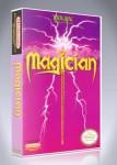 NES - Magician