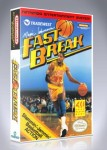 NES - Magic Johnson's Fast Break