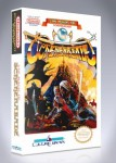 NES - Magic of Scheherazade, The