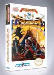 NES - Magic of Scheherazade, The