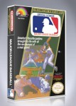 NES - Major League Baseball