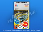 NES - Marble Madness Label