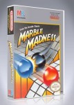 NES - Marble Madness