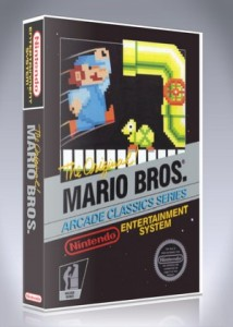 NES - Mario Bros.