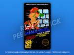 NES - Super Mario Bros.: Mario in Zebes