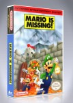NES - Mario Is Missing!