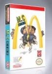 NES - M.C. Kids