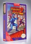 NES - Mega Man 2