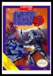 NES - Mega Man 3 Poster