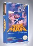 NES - Mega Man PAL-B