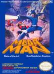 NES - Mega Man PAL-B (front)