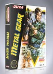 NES - Metal Gear