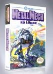 NES - Metal Mech