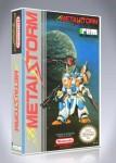 NES - Metal Storm