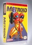 NES - Metroid
