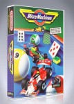 NES - Micro Machines