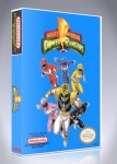 NES - Mighty Morphin Power Rangers