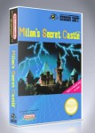 NES - Milon's Secret Castle