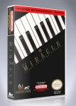 NES - Miracle Piano Teaching System
