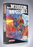 NES - Mission: Impossible