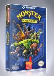 NES - Monster In My Pocket