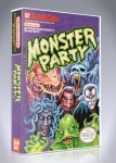 NES - Monster Party