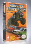 NES - Monster Truck Rally