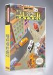 NES - Motor City Patrol