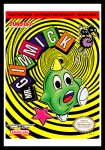 NES - Mr. Gimmick Poster