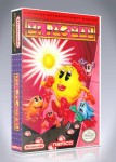 NES - Ms. Pac-Man