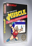 NES - Tag Team Match: M.U.S.C.L.E.