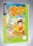 NES - Mystery Quest