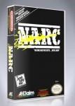 NES - NARC