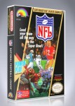 NES - NFL Football