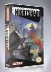 NES - Nightshade