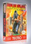 NES - Ninja Gaiden