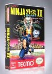 NES - Ninja Gaiden II