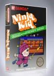 NES - Ninja Kid