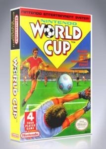 NES - Nintendo World Cup