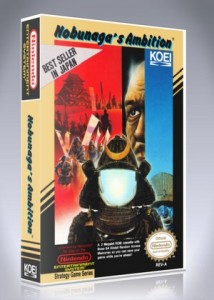 NES - Nobunga's Ambition