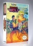 NES - Operation Wolf