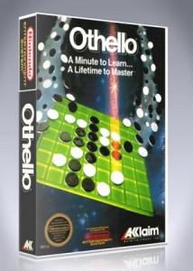 NES - Othello