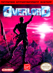 NES - Overlord (front)