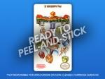 NES - Palamedes II Label