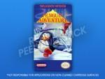 NES - Penguin Adventure
