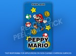 NES - Peppy Mario