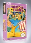 NES - Phantom Fighter