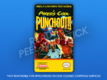 NES - Phred's Cool Punch-Out!! II Turbo
