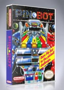 NES - Pin*Bot