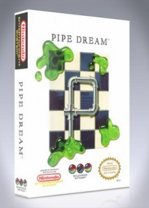 NES - Pipe Dream